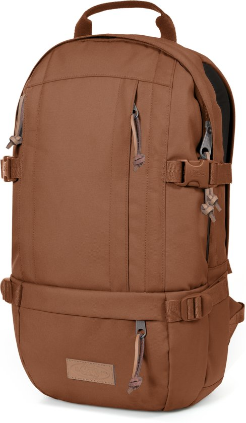 95196576de7 bol.com | Eastpak Floid - Rugzak - 15.6 inch laptopvak - Mono Orange
