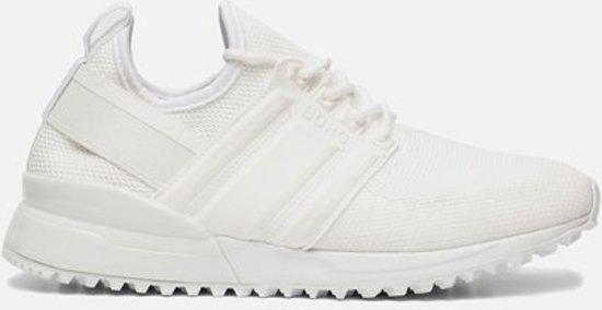 ga online eerste klas mannen / man Bjorn Borg Sneakers wit - Maat 41
