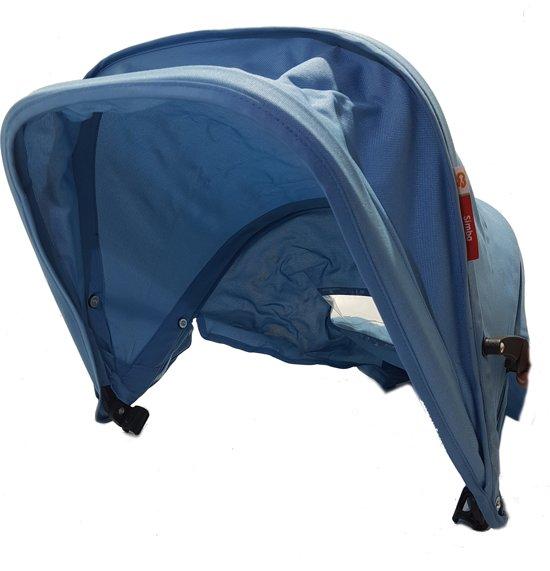 Campingbedje Koelstra Travelsleeper.Top Honderd Zoekterm Koelstra