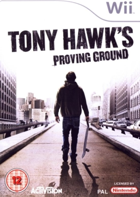 Tony Hawk's Proving Ground kopen