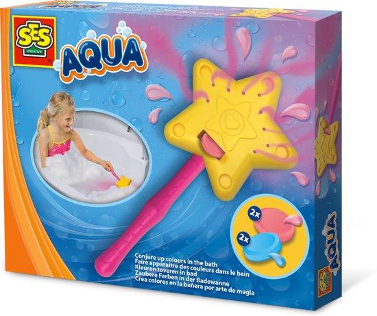 Afbeelding van SES Kleuren toveren in bad speelgoed