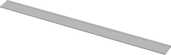 B+D 2x 170mm rubber raamwisser