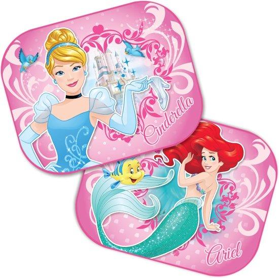 Auto Zonnescherm van Disney Princess