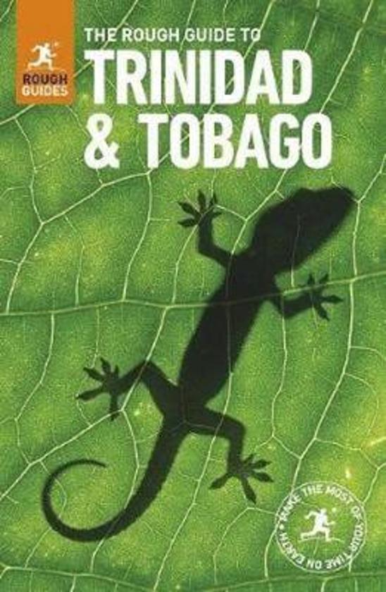 Rough Reisgids Trinidad en Tobago