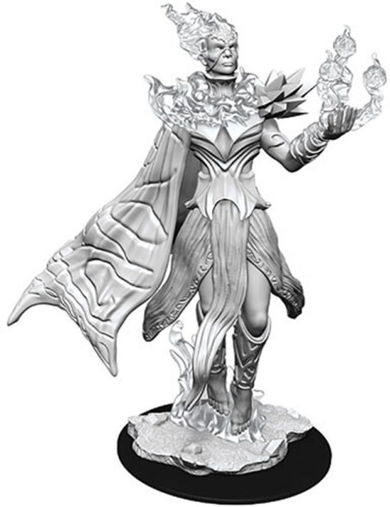 Dungeons and Dragons Nolzur's Marvelous Miniatures: Cloud Giant