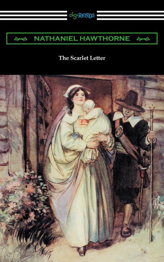 hester prynne as a feminist in nathaniel hawthornes the scarlet letter Get everything you need to know about hester prynne in the scarlet letter the scarlet letter by nathaniel hawthorne hester wears a scarlet letter a.