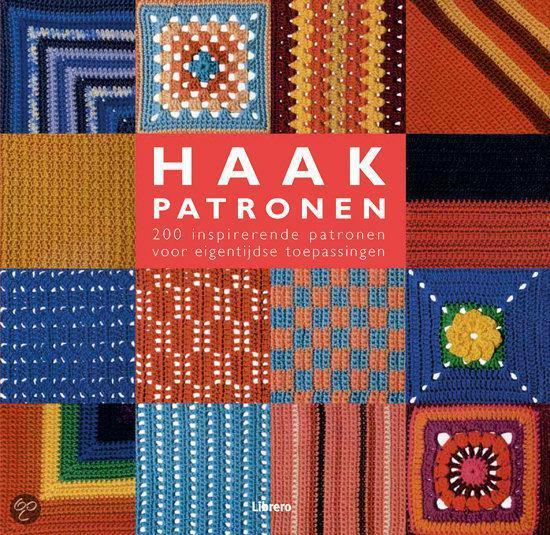 Bolcom Haakpatronen Onbekend 9789057648267 Boeken