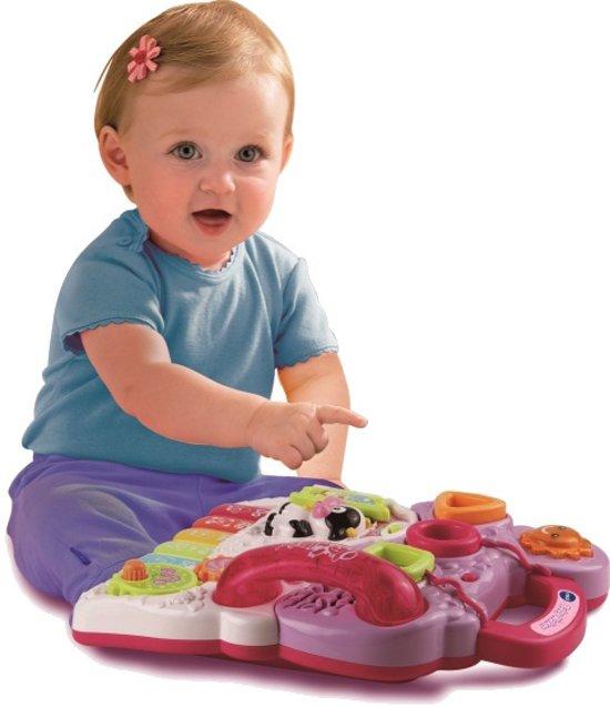 VTech Baby Baby Walker Roze - Loopwagen
