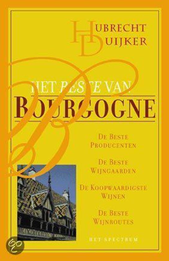 Het Beste Van Bourgogne