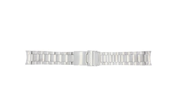 Horlogeband Citizen S-037867 / 59-S02500 Titanium 22mm