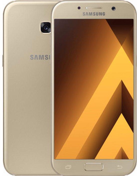 Samsung Galaxy A5 2017 - Goud