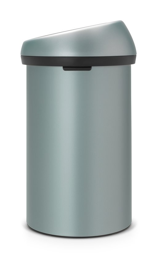Brabantia Touch Bin Afvalemmer 60 L