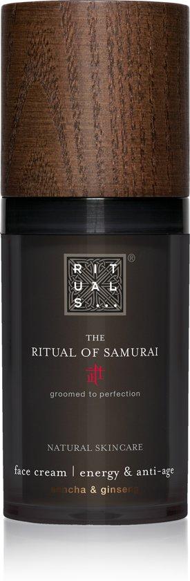 RITUALS The Ritual of Samurai Energy & Anti-Age Dagcrème