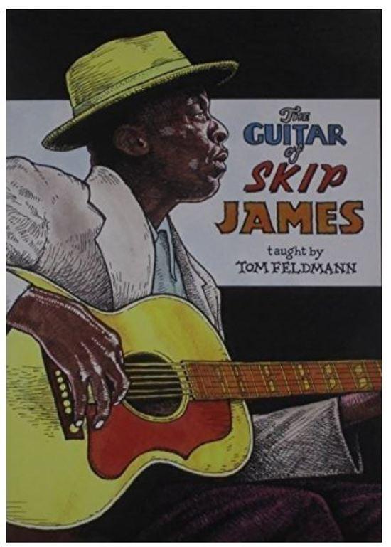 The Guitar Of Skip James