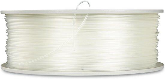 Verbatim 55015 3D Printer Filament ABS 1.75mm 1kg Transparant