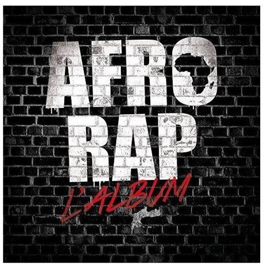 Afro Rap - Lalbum