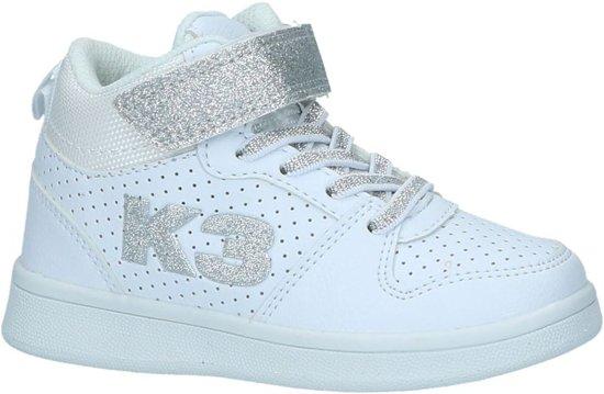 c3e352f31bf Kinder Sneakers Kunststof 31