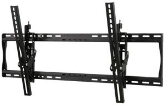 Peerless STX660P 80'' Zwart flat panel muur steun