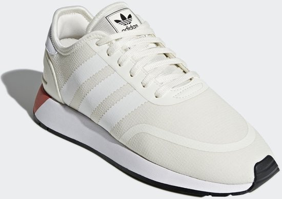 DamesOff N Maat 5923 Sneakers 40 core Adidas White ftwr Black White 3jq5AR4L