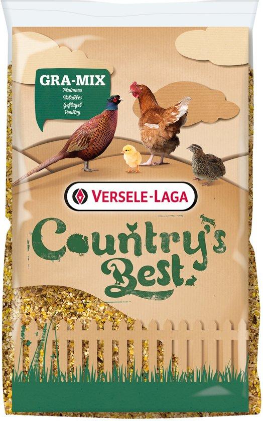 Versele-laga Country's Best Gra-mix - Voedertarwe