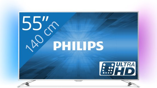 Philips 55PUS6501 - Ambilight