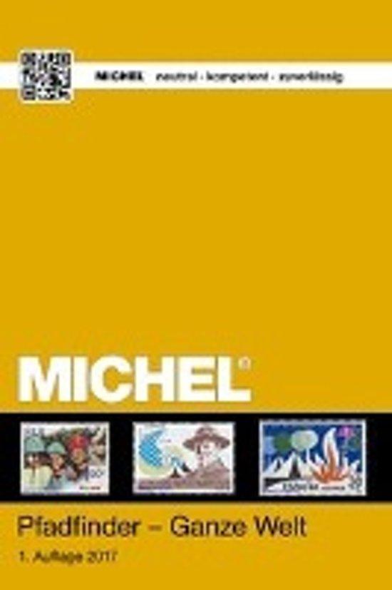 Michel Motivkatalog Pfadfinder - Padvinders