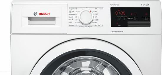 Bosch WAT28320NL