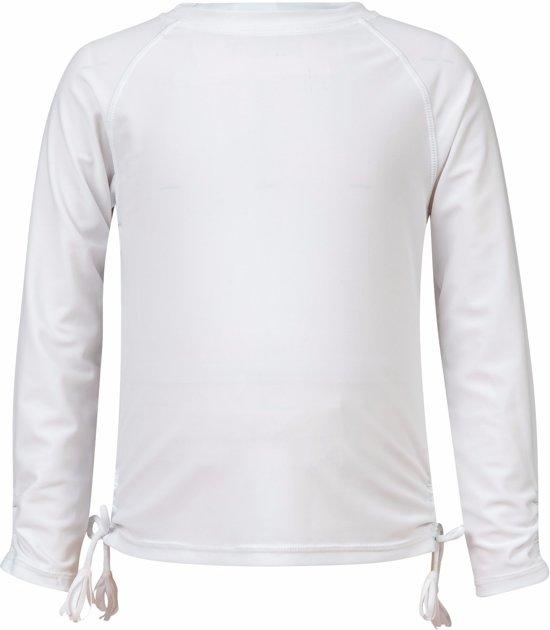 goede kwaliteit officieel best verkocht Snapper Rock UV shirt Kinderen lange mouwen - Wit - Maat 116-122