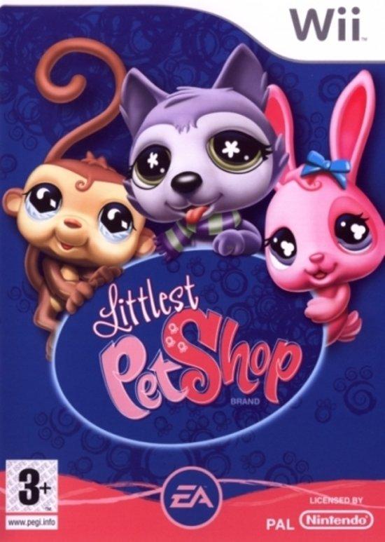 Littlest Pet Shop kopen
