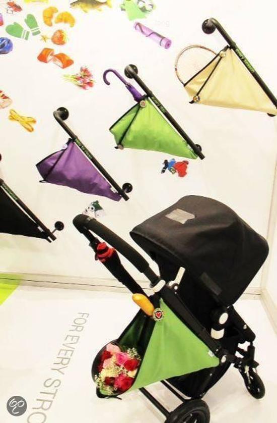 Bolcom Elephant Apple Bag Opvouwbare Kinderwagenbuggy Tas