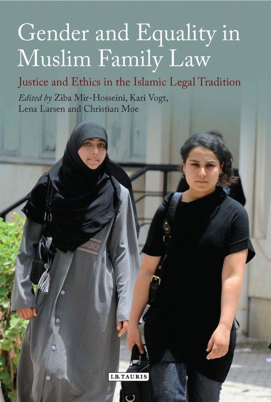 Bol Gender And Equality In Muslim Family Law Ebook Ziba Mir
