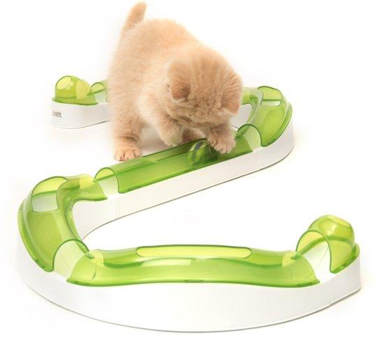 Cat-It Senses 2.0 Wave Circuit - Kattenspeelgoed
