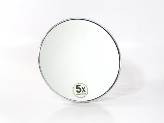 Spiegel Met Zuignap : Bol cosmeticaspiegel rond woodynox vergrotend met zuignap