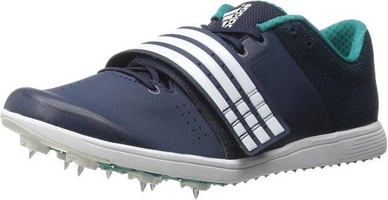 Adidas Chaussures De Course De Adizero Tj / Pv Bleu Unisexe 4cp8HZwbu0