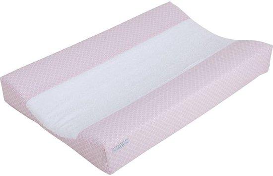 Little Dutch - Aankleedkussenhoes - Sweet Pink