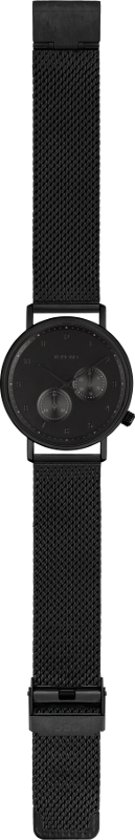 Komono Walther Mesh Horloge
