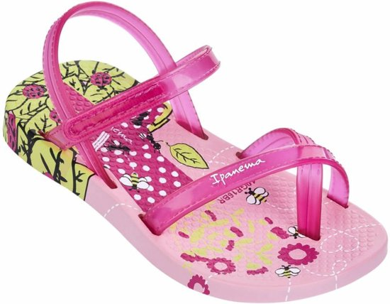 Bolcom Ipanema Slippers Fashion Sandals Baby Maat 2526