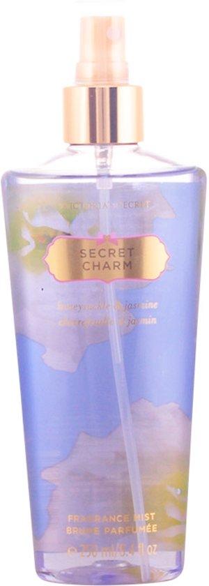 Victoria's Secret Fantasies Secret Charm Body Mist 250 ml - Bodymist - for Women