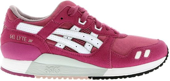 Asics Gel Lyte III PS roze sneakers meisjes