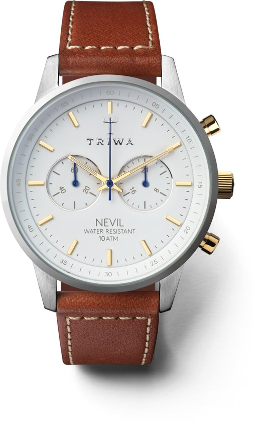 Triwa Nevil Horloge
