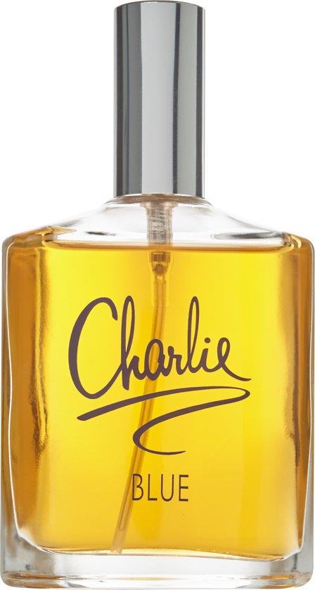 Revlon Eau De Toilette Charlie Gold 100 ml - Voor Vrouwen