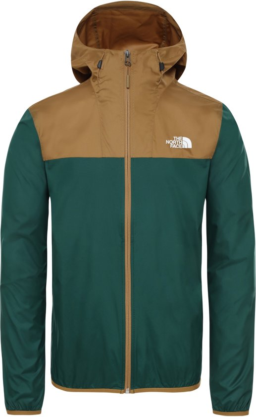 The North Face Quest Insulated winterjas zwart