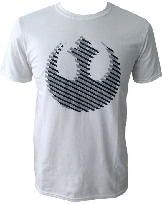 Star Wars - Rebel Logo T-shirt - 2XL