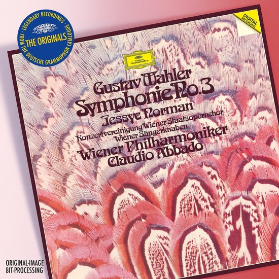 Originals: Symphony No.3 In D Minor