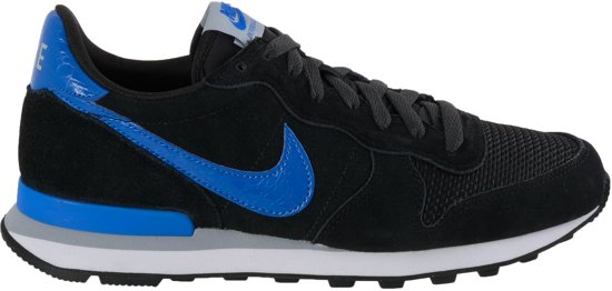 new product 3e905 092ba Nike Internationalist Leather - Sneakers - Mannen - Maat 46 - Zwart