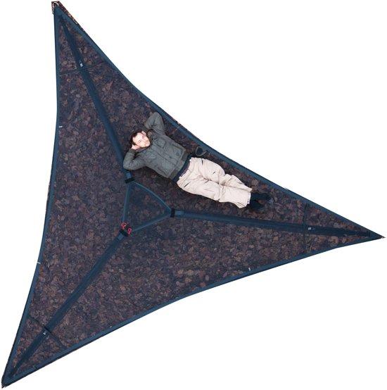 Hangmat 3 Meter.Bol Com Boom Hangmat Trillium Hammock 3 Personen Mesh