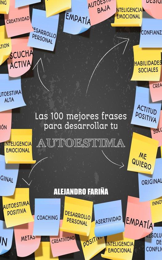 Bolcom Las 100 Mejores Frases Para Desarrollar Tu Autoestima