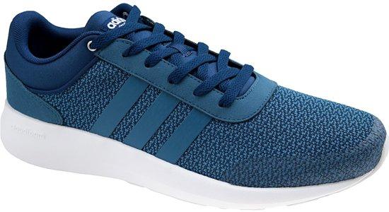 bol.com | adidas Cloudfoam Race B74720, Mannen, Blauw ...