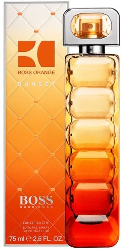Hugo Boss Sunset 50 ml - Eau de toilette - for Women