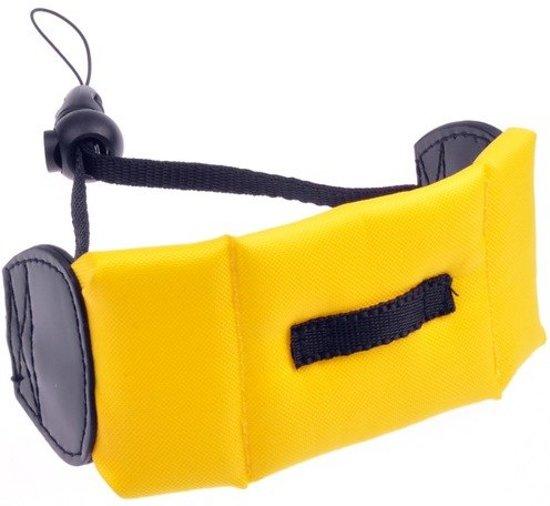 Drijvende Polsband Camera.Drijvende Foam Polsband Floating Wrist Strap Gopro Sjcam Denver Rollei